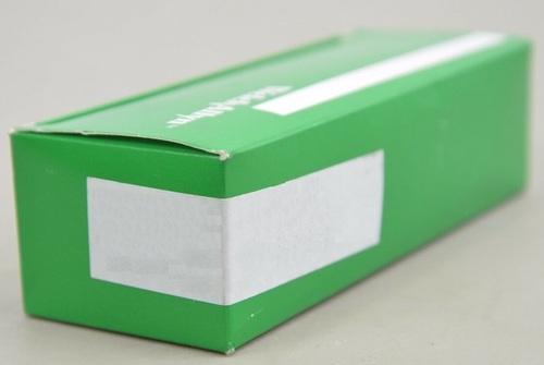 Laryngoscope Paper Box