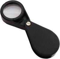 Deluxe Pocket Magnifier