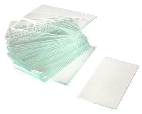 Microscope Glass Slides Plain