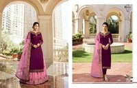 Pakistani New Designer Suits
