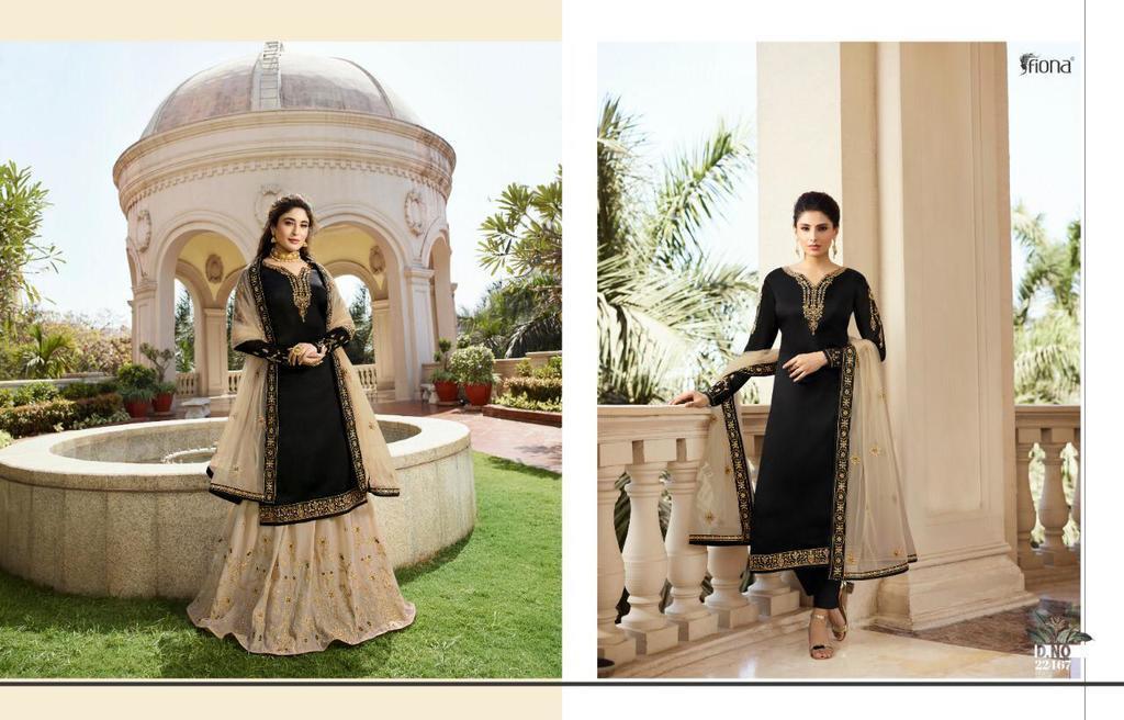 Pakistani New Designer Suits