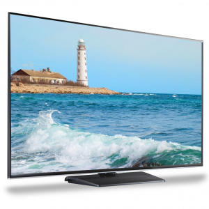 UHD TV 50″