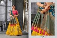 Latest Wedding for Designer Lehenga