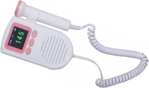 Fetal Doppler
