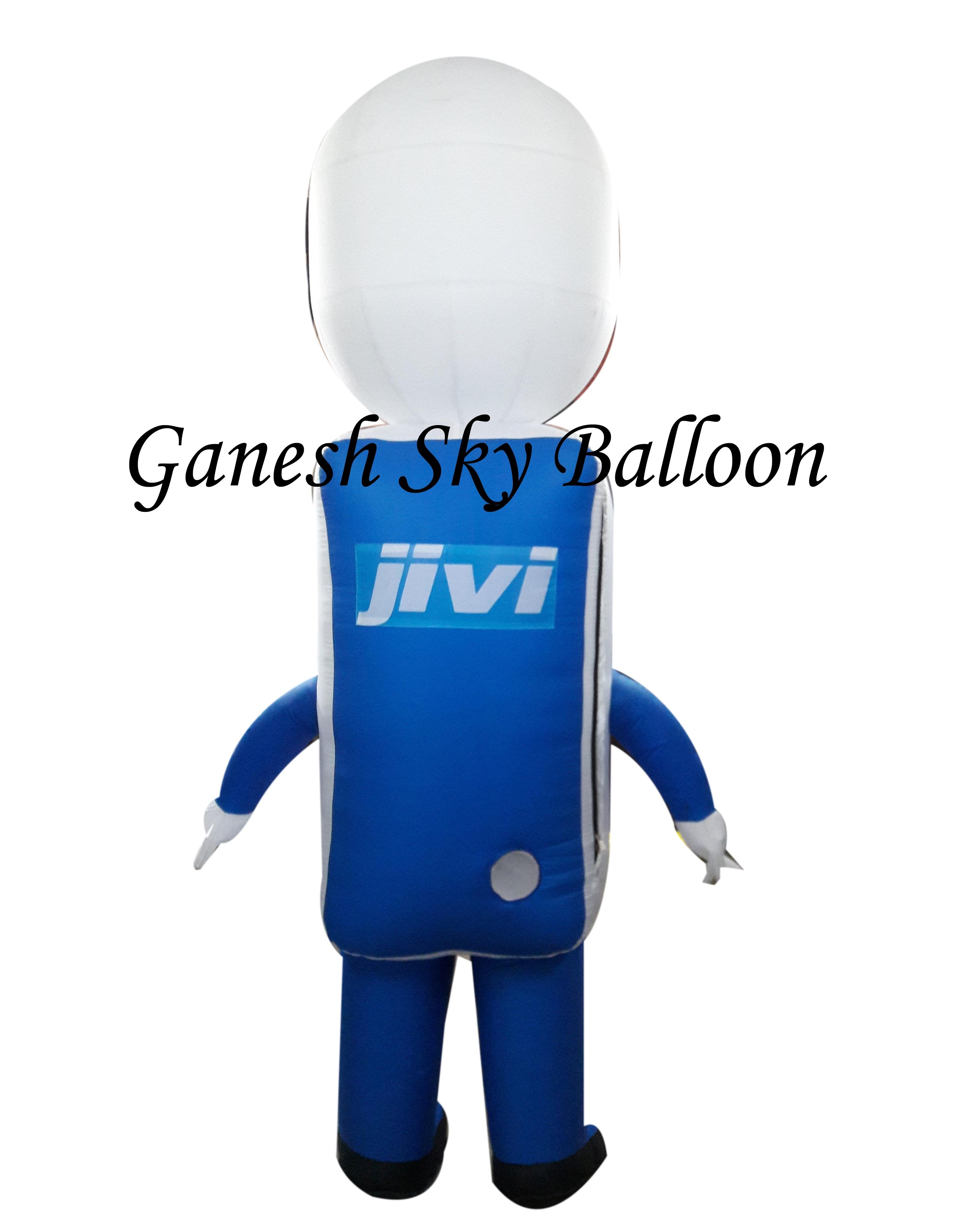 Machine Walking Inflatable