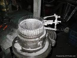 Wire Mesh Knitting Machines