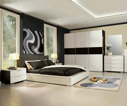 Home Bedroom Designing Service