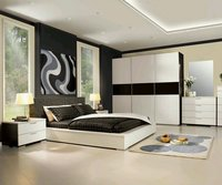 Home Bedroom Designing Services