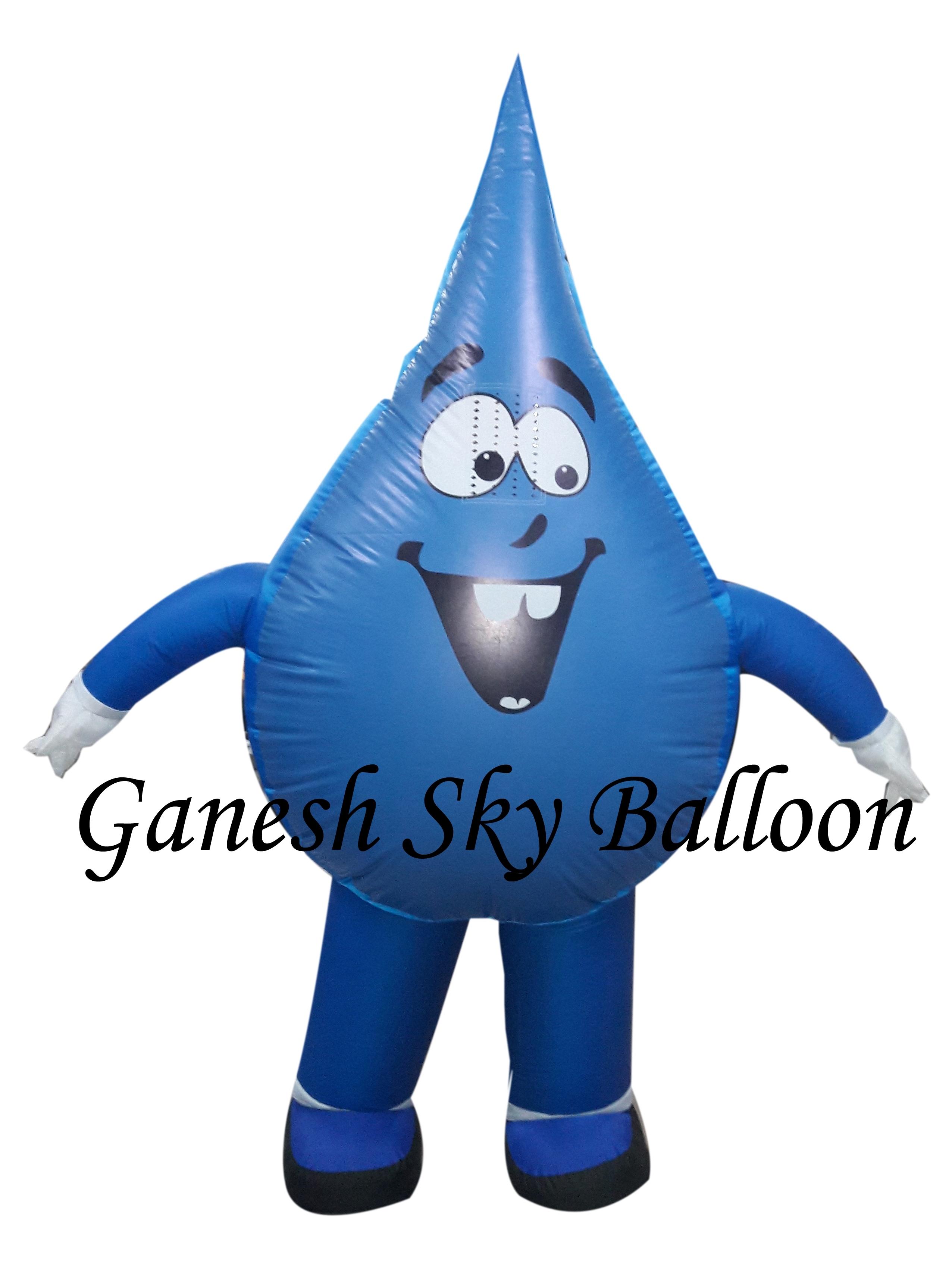 mascot manufacturers in Mumbai
