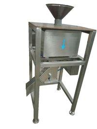 Gravity Metal Detector