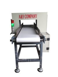 Conveyor Bag Metal Detector