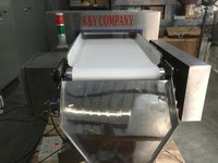 Food  Conveyor Metal Detector