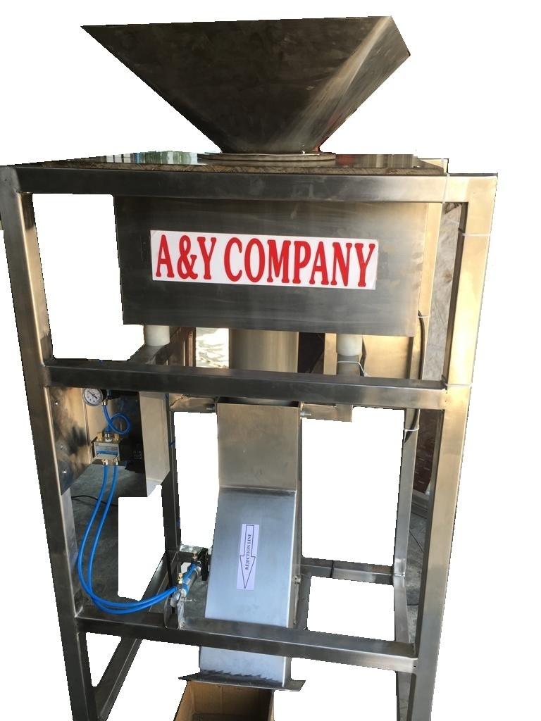 Auto Rejection Conveyor Metal Detector