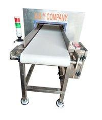Industrial Garment Metal Detector