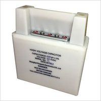 High Voltage Capacitor 40kV 0.011uF,HV 1PPS Pulse Capacitor 40kV 11nF