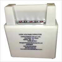 HV Capacitor 40kV 0.06uF,High Voltage Pulse Capacitor 40kV 60nF