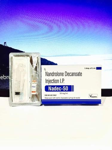 Nandrolone Decanoate 50 mg