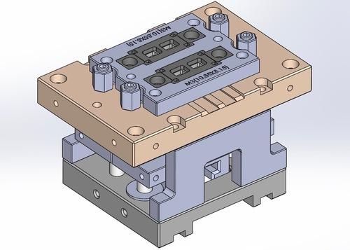 Module Cutting Tool