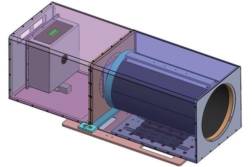 Lens Vision Equipment