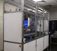 PCB Con-formal Coating Machine