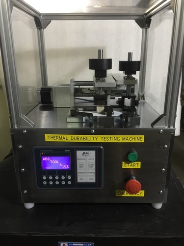 Thermal Durability Testing Machine