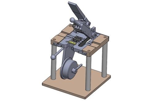 Module Splicing Tool