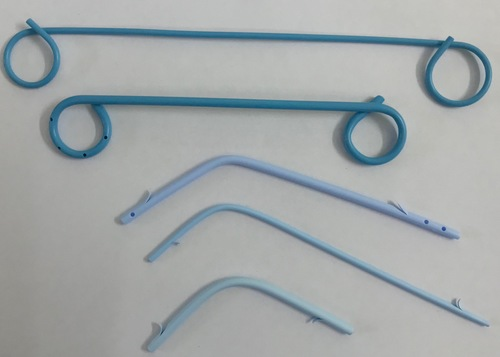 Mould for Stent