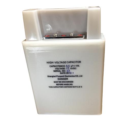 HV Capacitor 15kV 0.6uF,High Voltage Capacitor 15kV 600nF