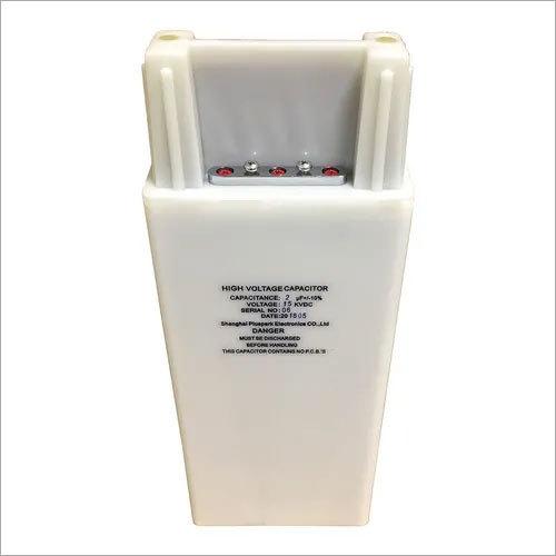High Voltage Capacitor 15kV 2000nF, Capacitor 2uF 15kV Condensador