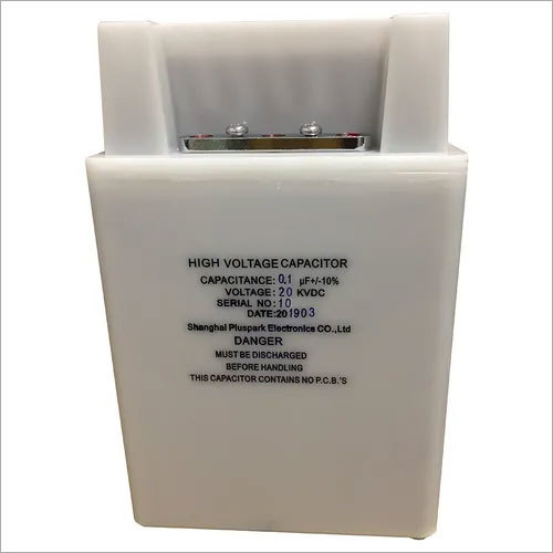 High Voltage Capacitor 20kv 0.1uf,hv Pulse 1pps Capacitor 20kv 100nf