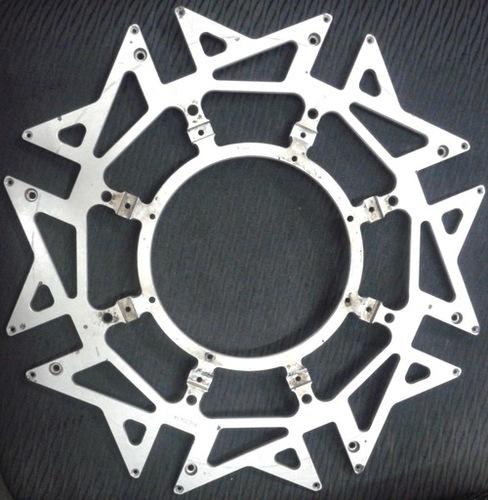 Indexor Plate