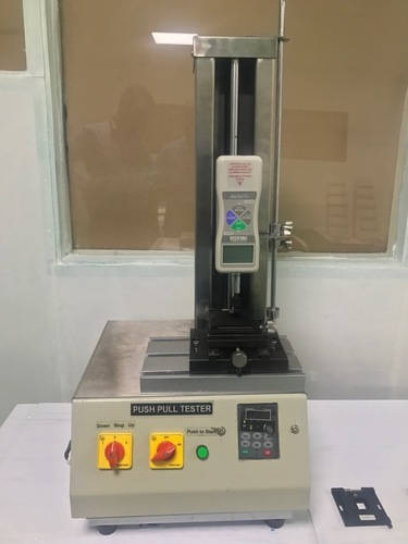 TM-412 & TM-423 -Tensile Tester