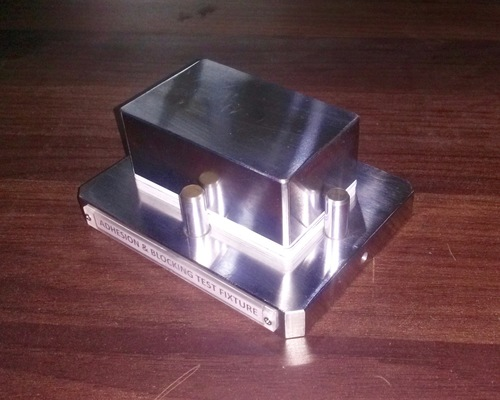 TM-413 -Adhesion & Blocking Fixture