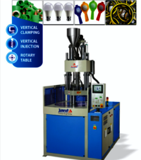 LED Bulb Molding Machine