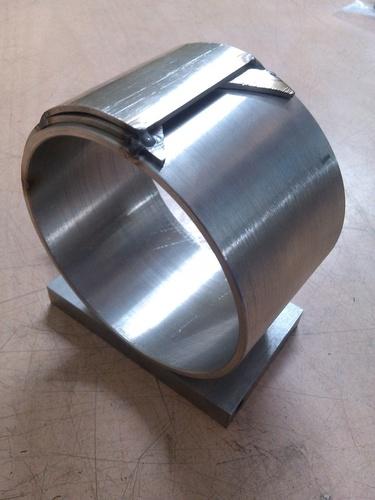 TM-422-2 -Mechanical Reliability Tool Block (Ø40)
