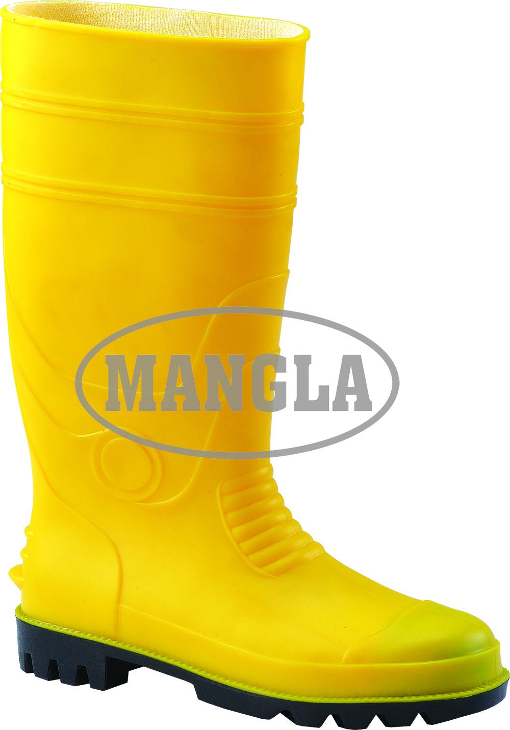 Waterproof Safety Gumboot
