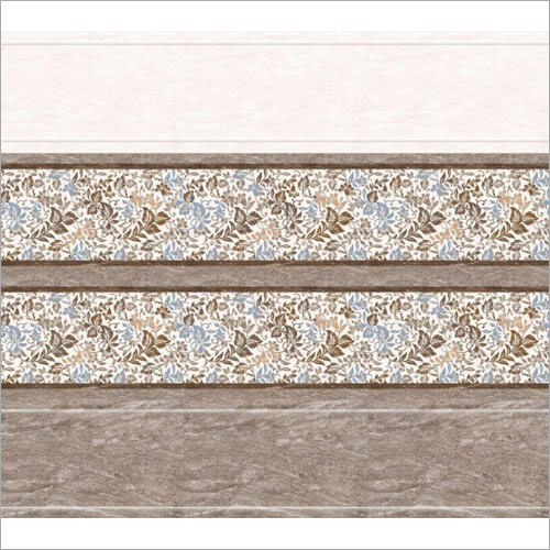 Designer Indoor Digital Wall Tiles