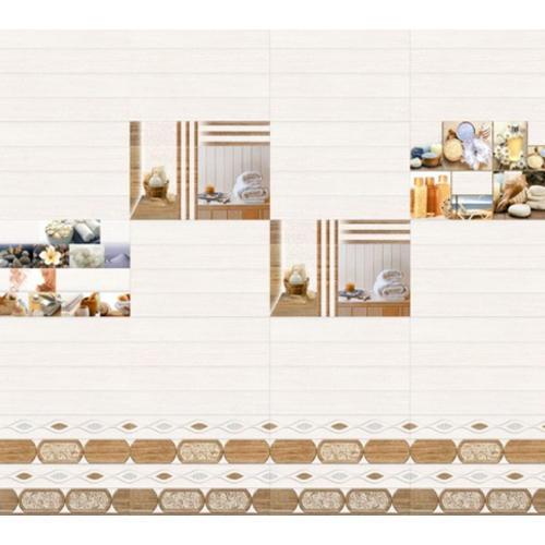 3D Kitchen Wall Tiles