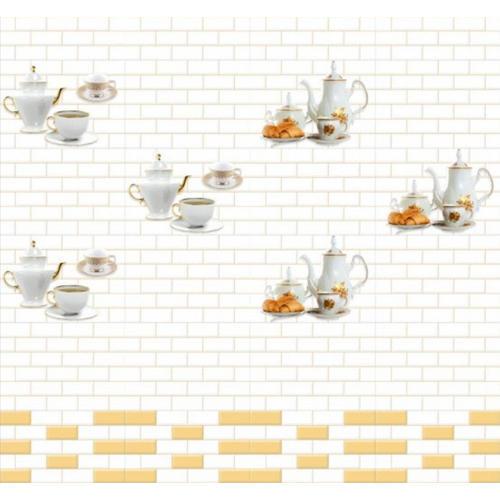 Fancy Kitchen Wall Tiles