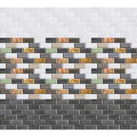 3D Matt Wall Tiles