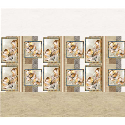 Fancy Matt Wall Tiles
