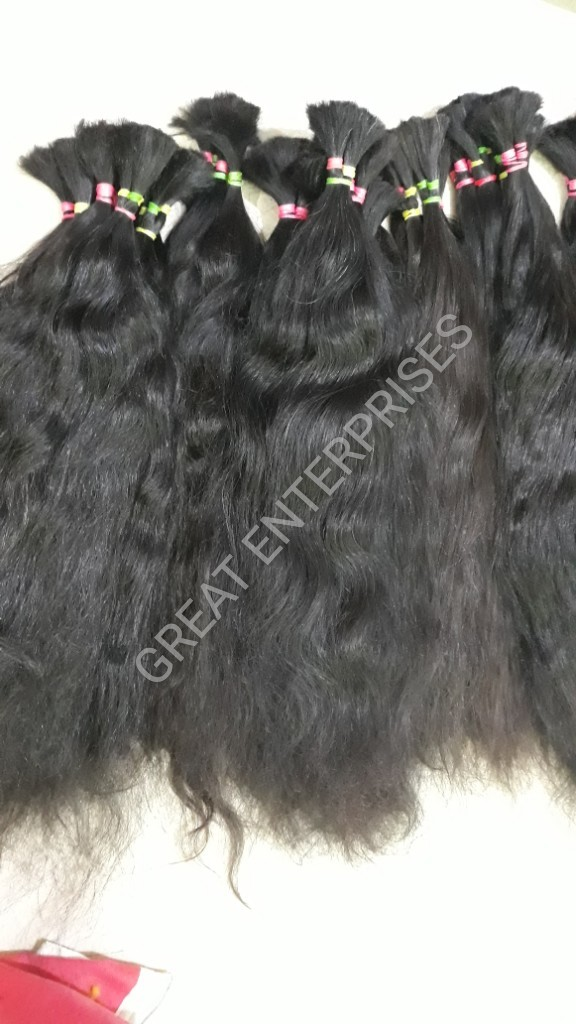 Remy Loose Straight Hair