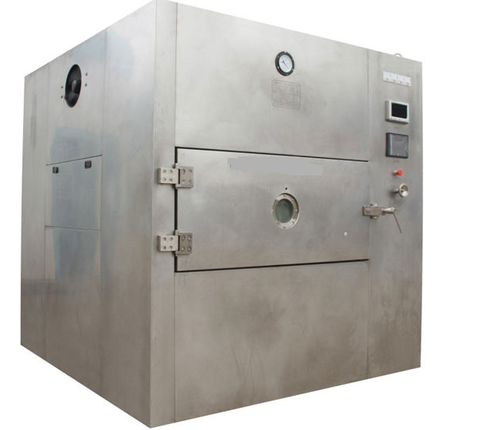 Microwave Vacuum Equipment