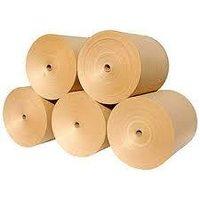 Corrugated Kraft Paper Roll