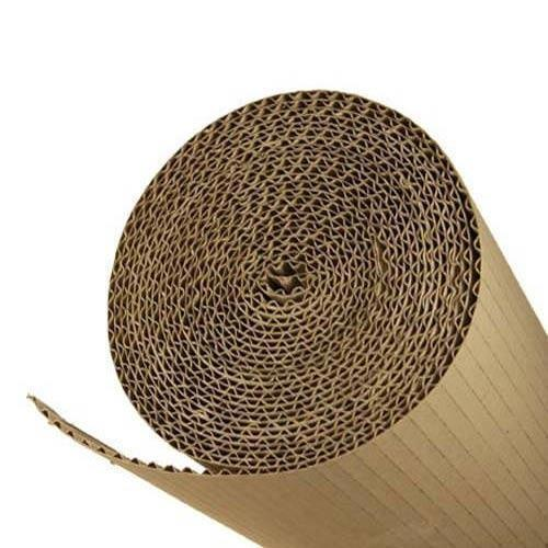 Corrugated Flute Paper Roll