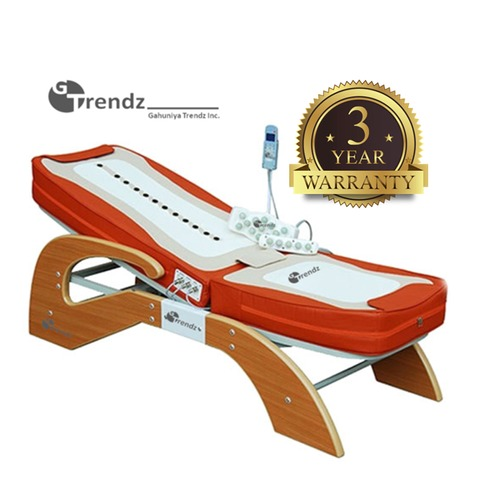 Thermal Massage Bed Offers