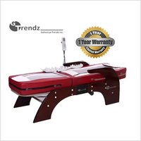 2D Thermal Therapy Bed 11 Roller 7 4