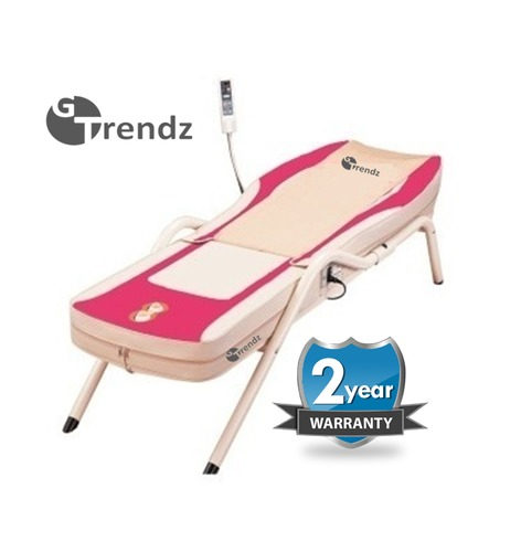 Jade Thermal Massage Bed