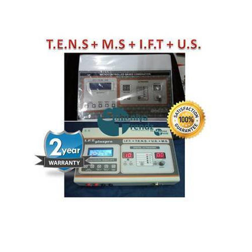 Tens With MS Unit