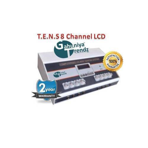 Tens 8 Channel Unit